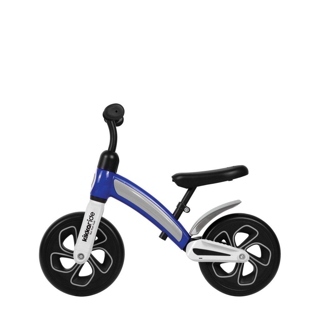 Bicicleta fara pedale Kikka Boo Lancy Blue