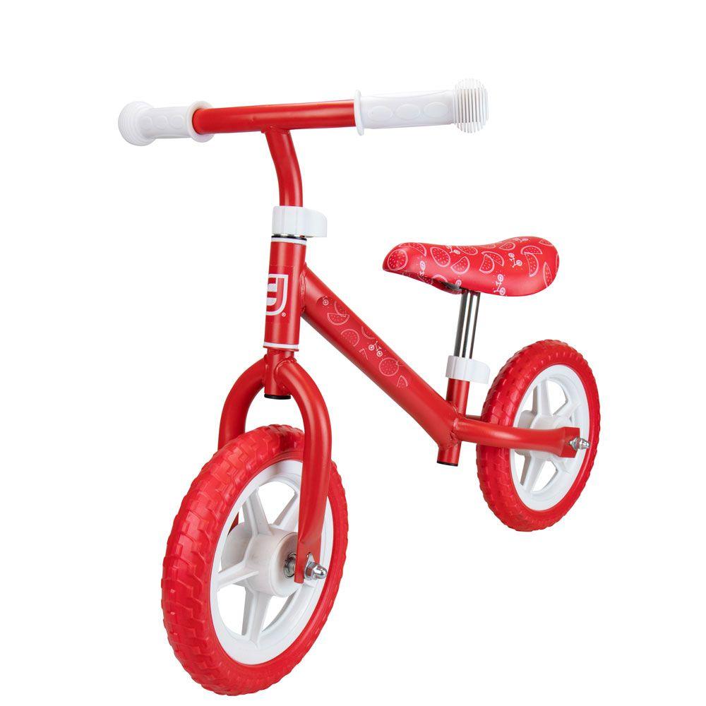 Bicicleta fara pedale unisex 10 inch Funbee