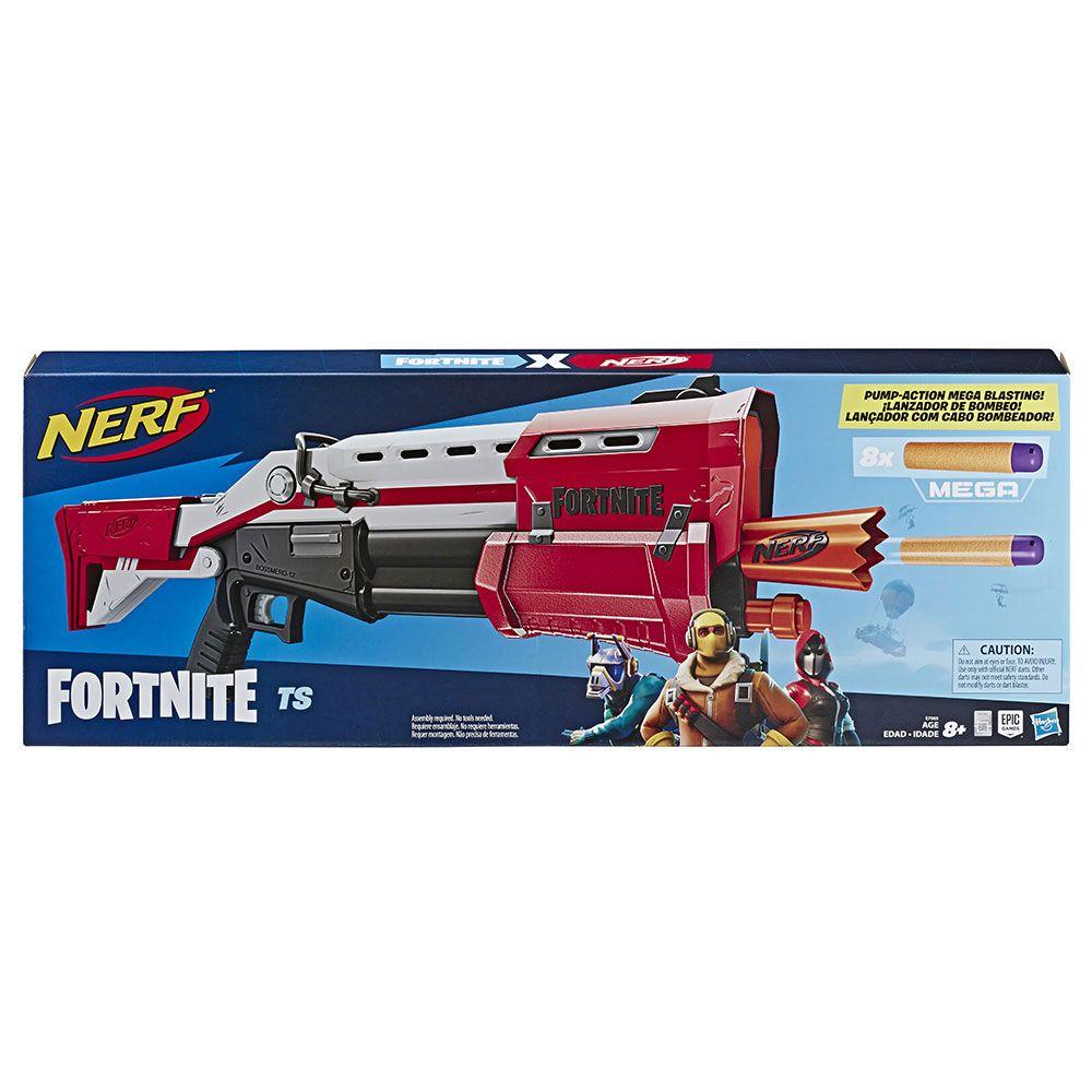 Blaster Hasbro Nerf Fortnite TS imagine hippoland.ro
