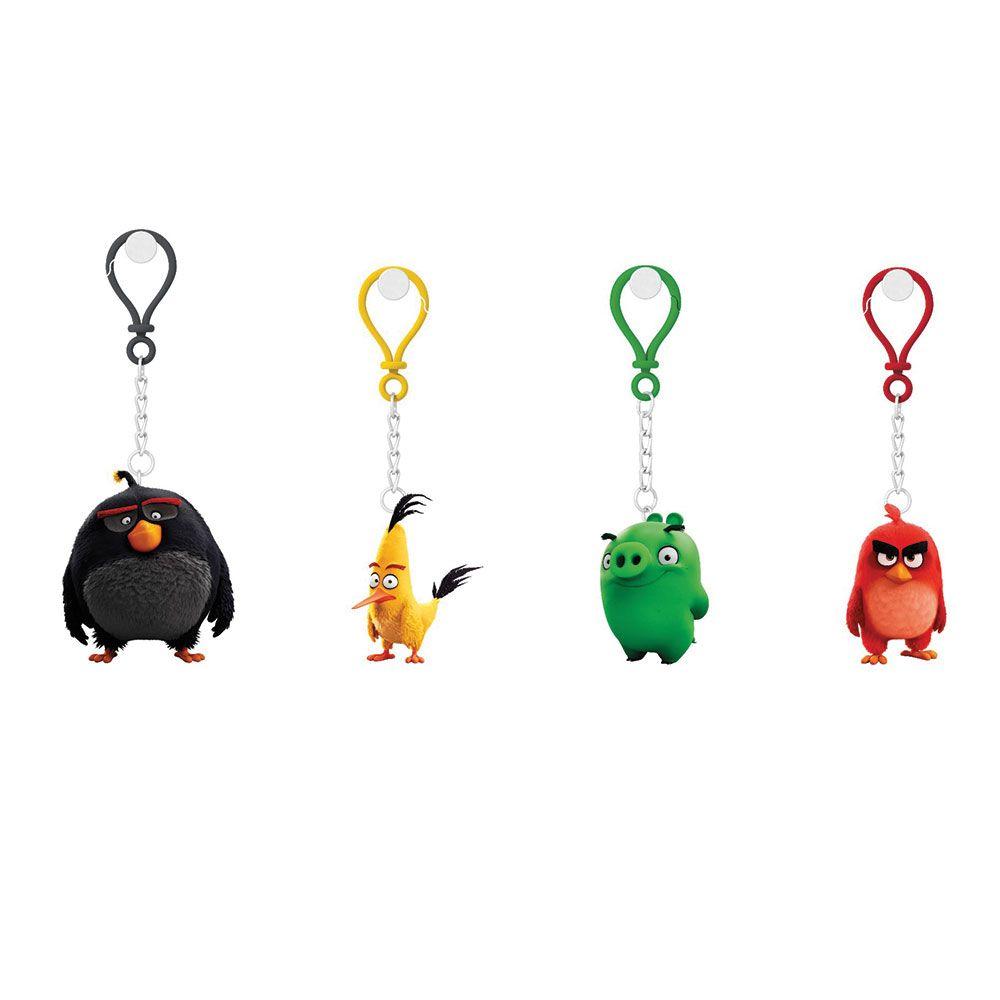 Breloc Angry Birds imagine hippoland.ro