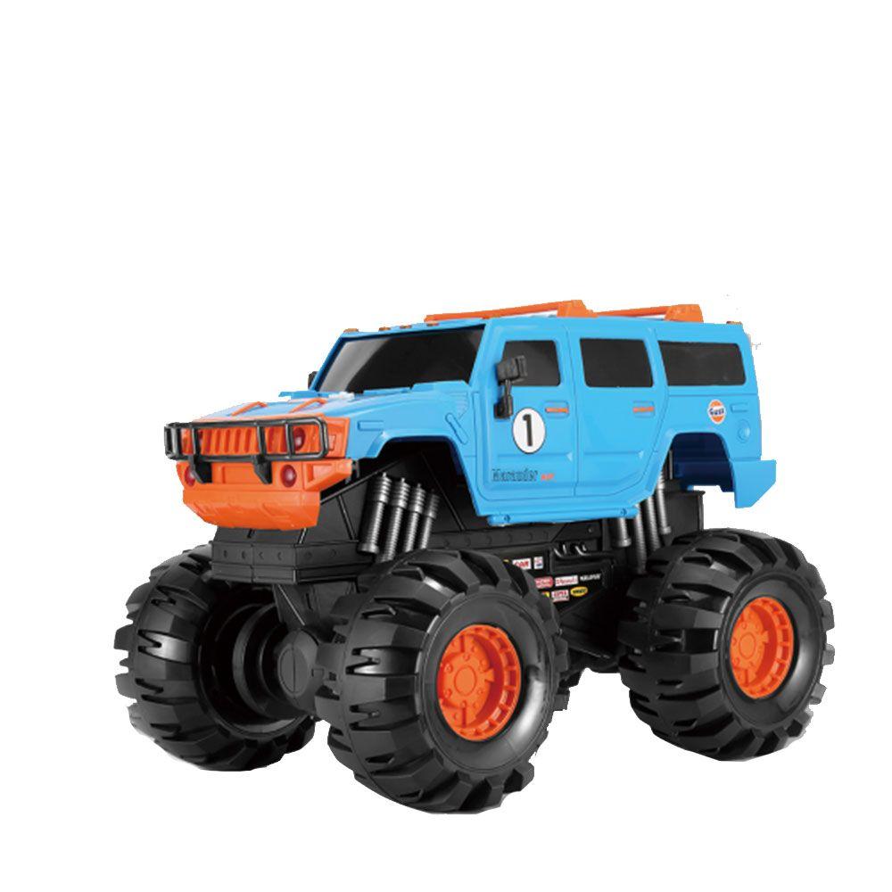 Camion Asis Monster Truck 1:8 imagine hippoland.ro