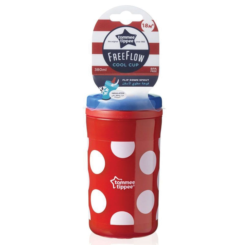 Cana thermo Tommee Tippee Cool Cup imagine hippoland.ro