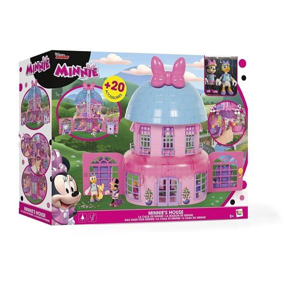 Casuta Minnie Happy