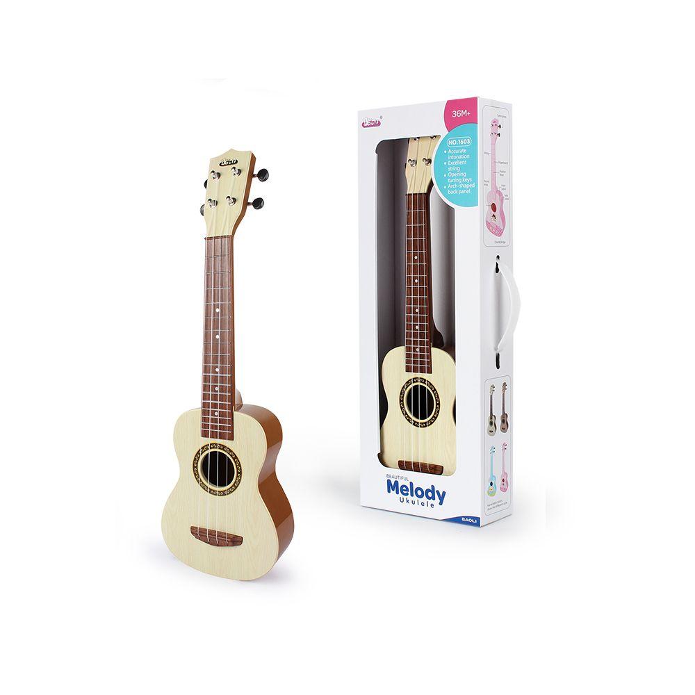 Chitara clasica de jucarie Baoli Melody