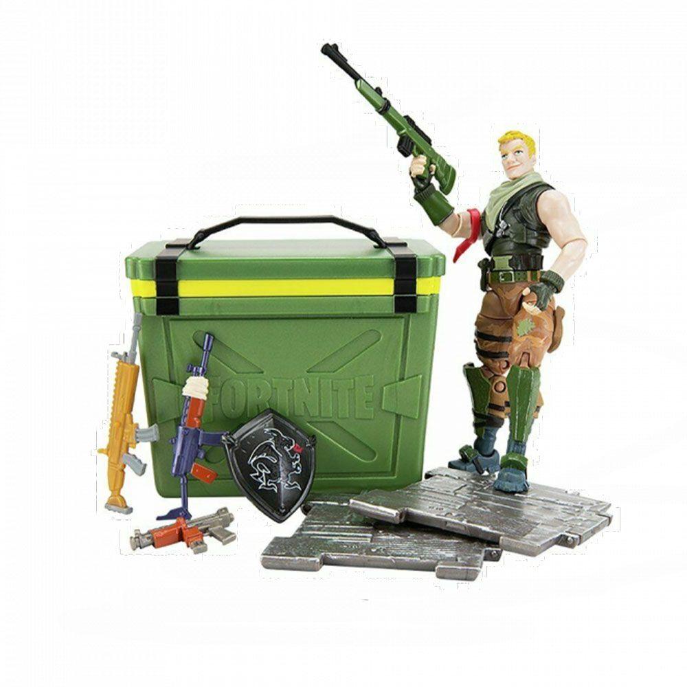 Cufar cu arme Fortnite Battle Box Loot imagine hippoland.ro
