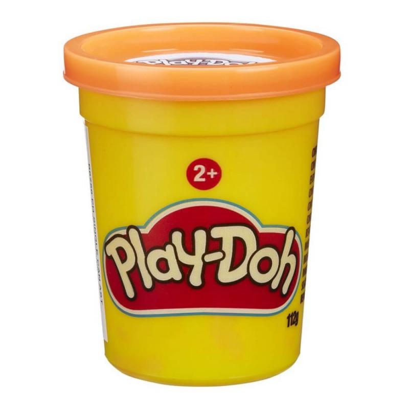 Cutie cu plastilina Hasbro Play-Doh diverse culori imagine hippoland.ro