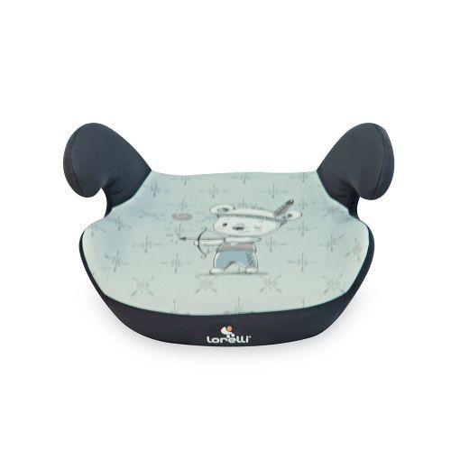 Scaun auto Lorelli Classic teddy grey indan bear 15-36 kg