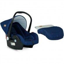 Scaun auto Lorelli Lifesaver blue 0-13 kg