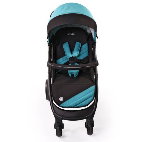 Carucior combinat 3 in 1 Cangaroo Noble All in One blue
