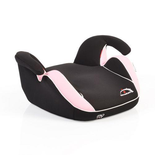 Scaun auto Moni Adventure pink 15-36 kg