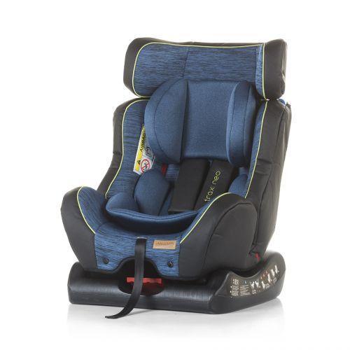Scaun auto Chipolino Trax Neo marine blue 0-25 kg