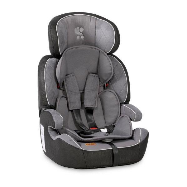 Scaun auto Lorelli Navigator 2020 grey 9-36 kg
