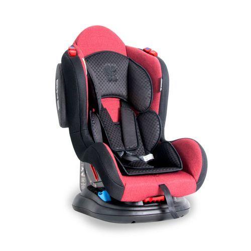 Scaun auto Lorelli Jupiter red/black 0-25 kg