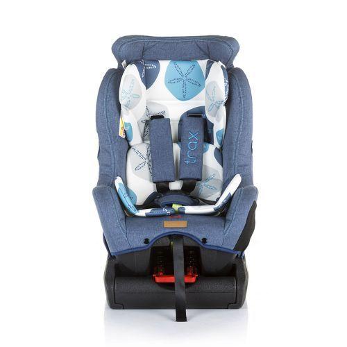 Scaun  auto Chipolino Trax blue 0-25 kg