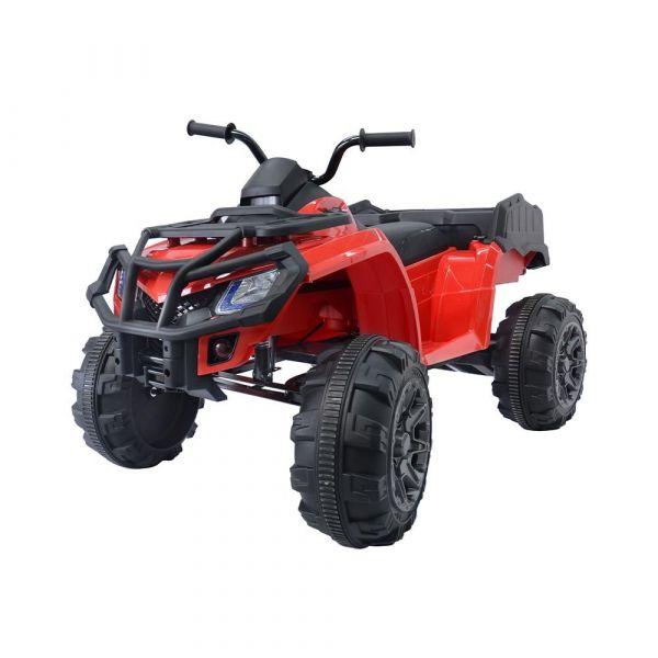 ATV cu acumulator 12 V Ocie Buggy red 8540080