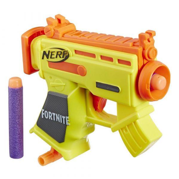 Blaster Hasbro Nerf Fortnite Micro Shots Micro AR-L