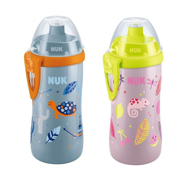 Cana  Nuk Junior 300 ml 36+