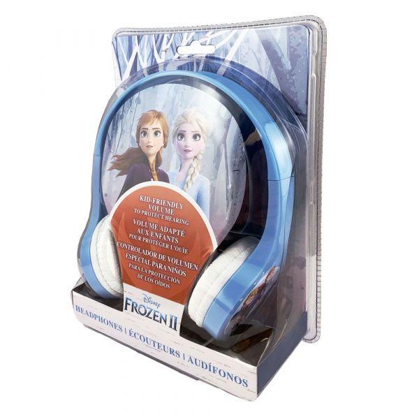 Casti audio pentru copii Frozen II