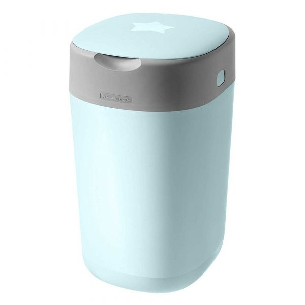 Cos igienic Tommee Tippee Twist Click blue