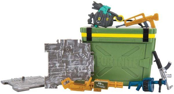 Cufar cu arme Fortnite Battle Box Loot