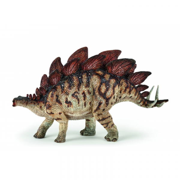 Dinozaur Stegosaurus Papo