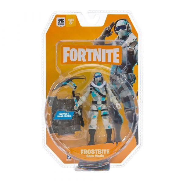 Figurina de baza Fortnite S3 Frostbite