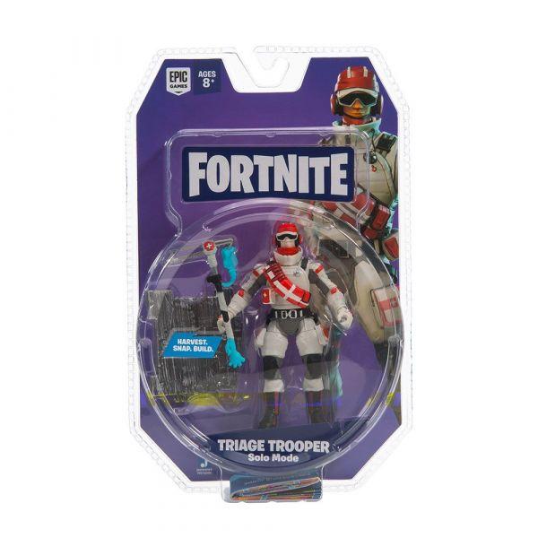 Figurina de baza Fortnite S3 Triangle Trooper