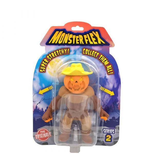 Figurina elastica Monster Flex The Originals 14 cm