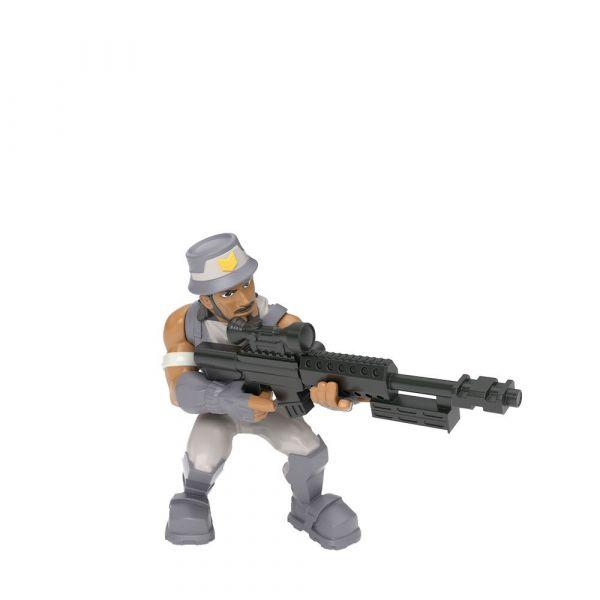 Figurina Fortnite Battle Royale Port-A-Fort