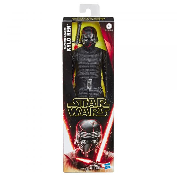 Figurina Hasbro Star Wars E9 30 cm