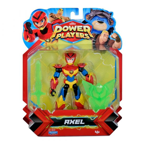 Figurina Power Players