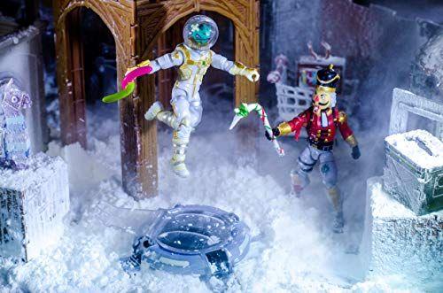 Turn Fortnite Force cu 2 figurine