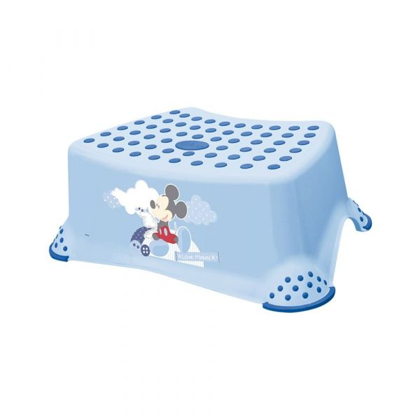 Inaltator Lorelli Disney Mickey blue