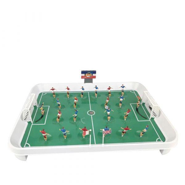 Joc de fotbal cu arcuri Soccer World