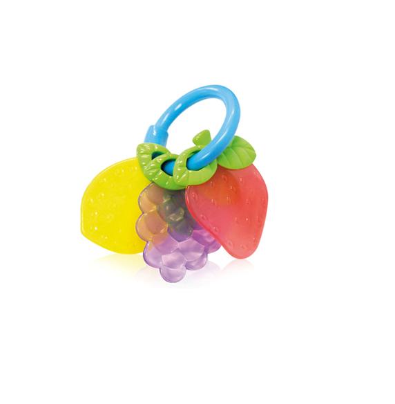 Jucarie dentitie fructe Lorelli