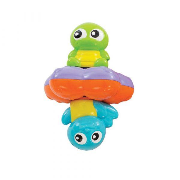Jucarii pentru baie PlayGro animals