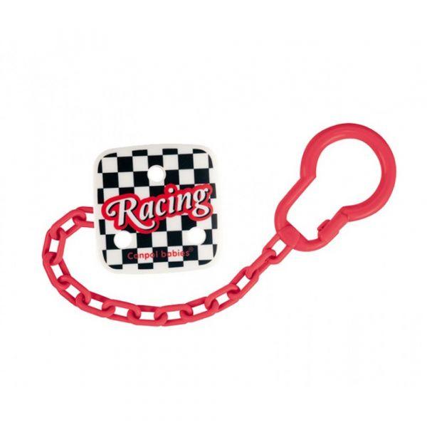 Lantisor pentru suzeta Lovi Racing
