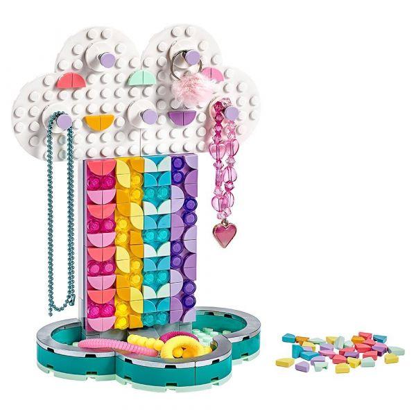 Lego Dots stand pentru bijuterii 41905