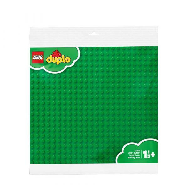 Lego Duplo Placa mare verde pentru constructii 2304