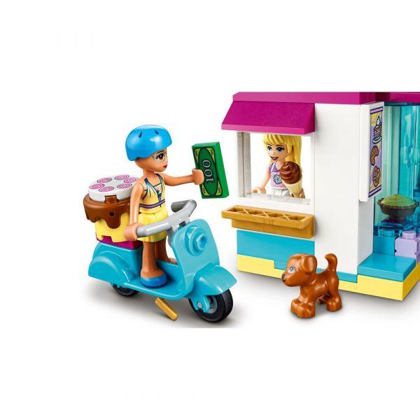 Lego Friends Brutaria din Heartlake 41440