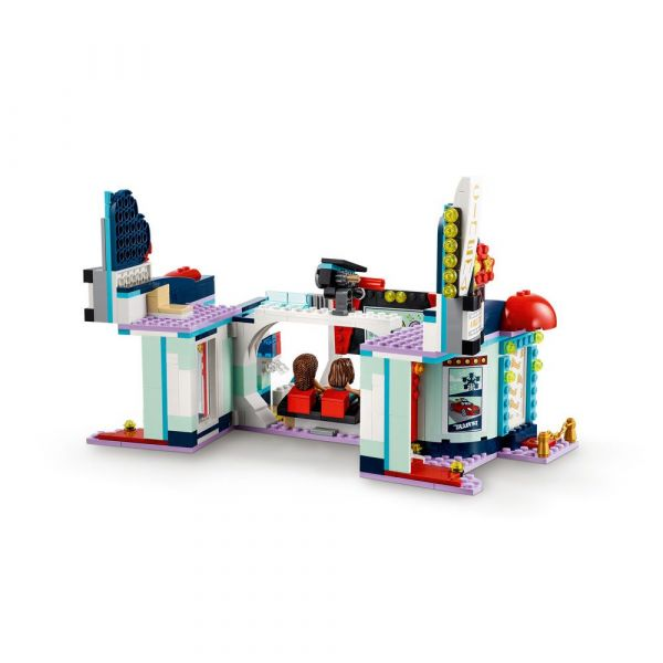 Lego Friends Cinematograful din Heartlake 41448