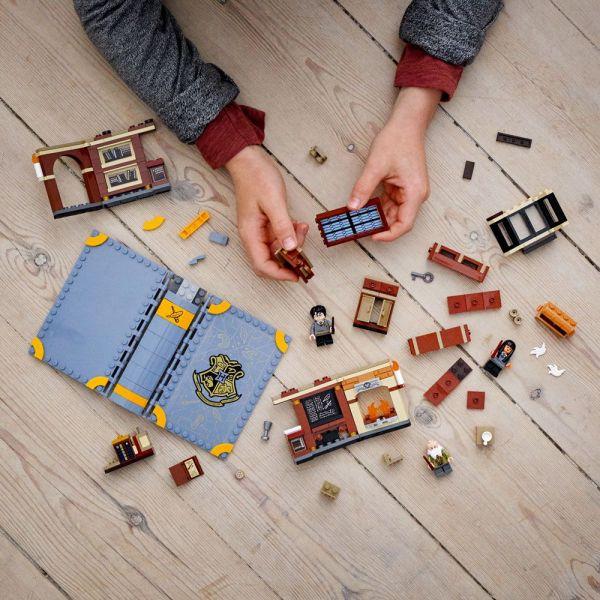Lego Harry Potter Ora de Farmece 76385