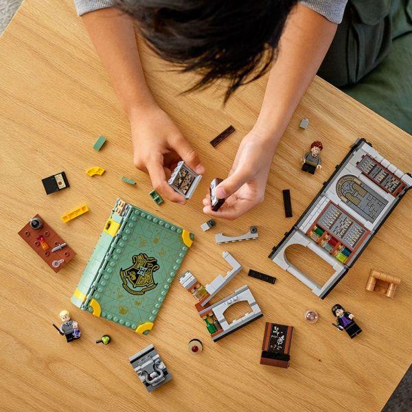 Lego Harry Potter Ora de Potiuni 76383