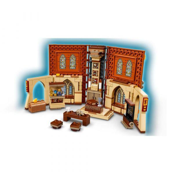 Lego Harry Potter Ora de transfigurari 76382
