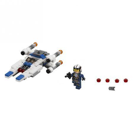 Lego Star Wars U-Wing 75160