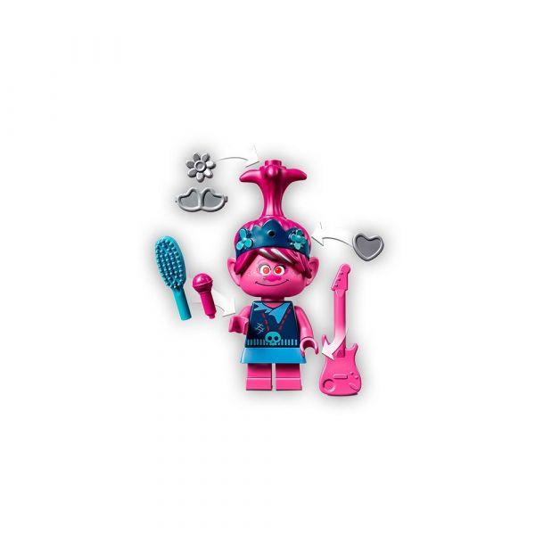 Lego Trolls Concertul din orasul Volcano Rock 41254