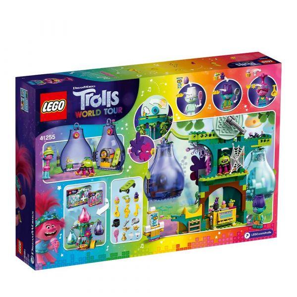 Lego Trolls Sarbatoarea populara din sat 41255
