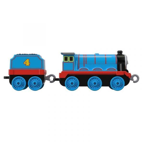 Locomotiva metalica Fisher Price Thomas and Friends