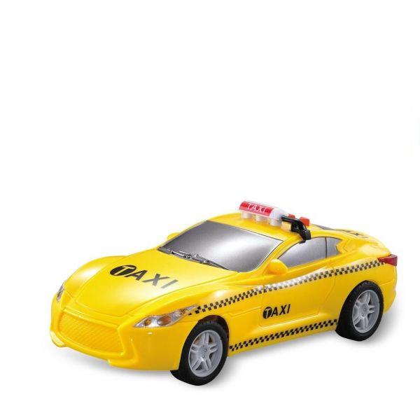 Masinuta Taxi City Service 1:28