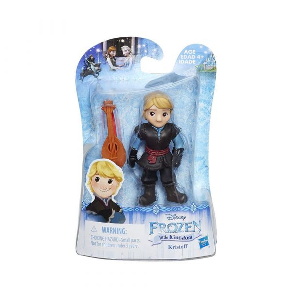 Mini papusa Hasbro Disney Frozen